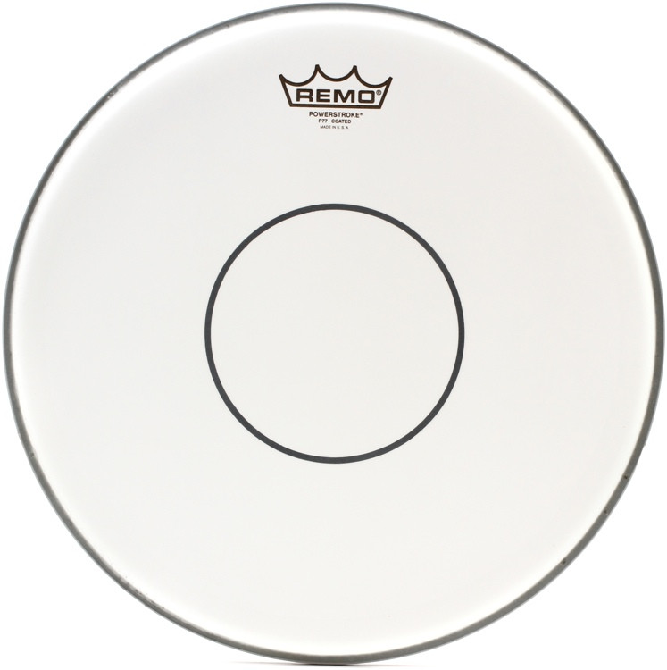 Remo Powerstroke 77 Coated Snare Head - 14
