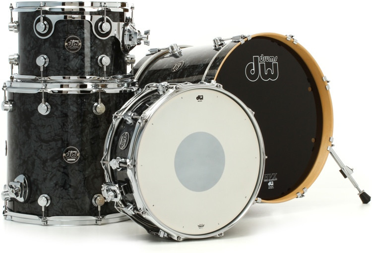 DW Performance Series 4-piece Bop Shell Pack - 18
