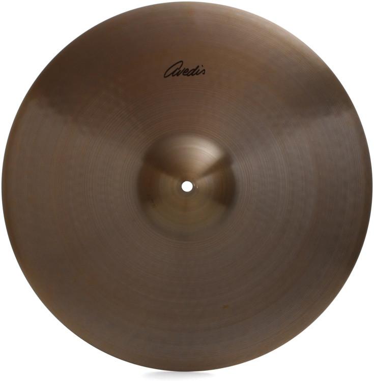 Zildjian A Avedis Series Crash Cymbal - 19