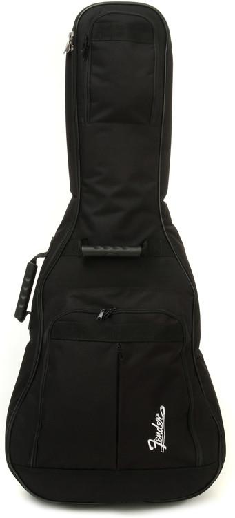 Fender Metro Semi-hollow Guitar Gig Bag image 1