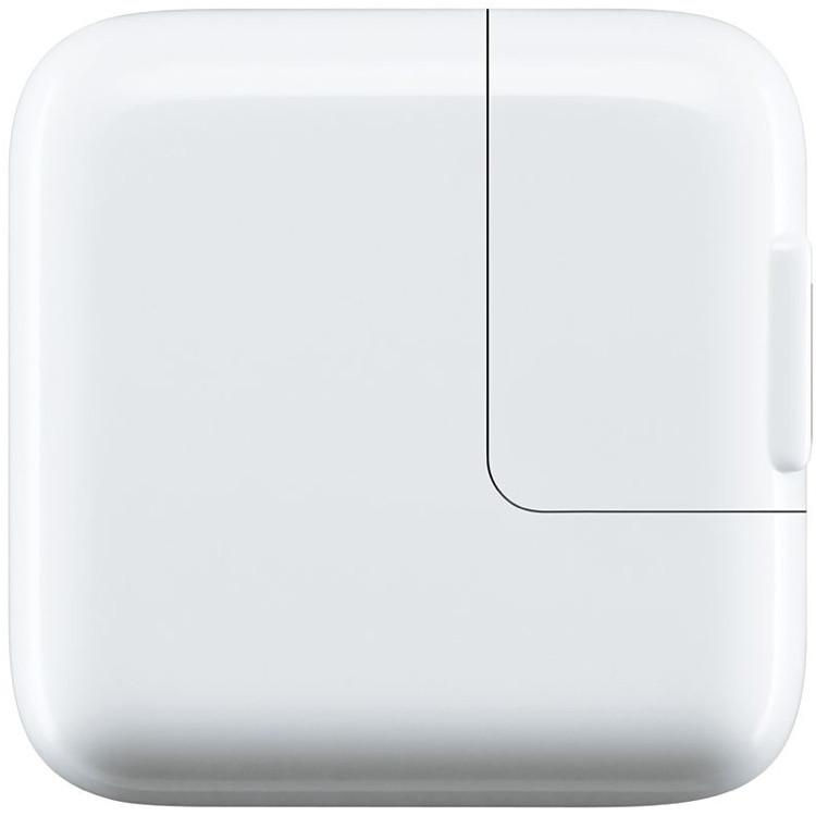 Apple iPad 12W USB Power Adapter image 1