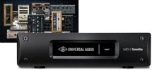 Universal Audio UAD-2 Satellite USB OCTO Ultimate 4