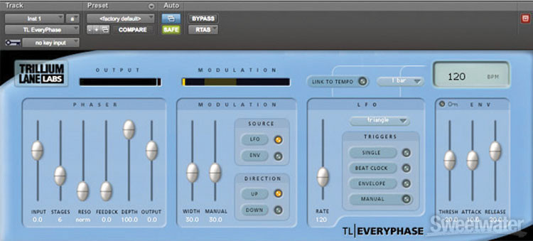 Avid TL EveryPhase Plug-in image 1