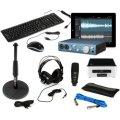 Sweetwater Custom Computing CS100 Recording Bundle with AudioBox iTwo Studio