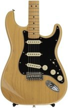 Fender Deluxe Stratocaster - Vintage Blonde with Maple Fingerboard