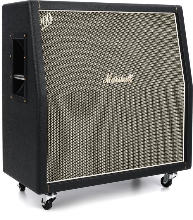 Marshall 1960AHW 120-watt 4x12