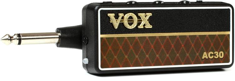 Vox amPlug 2 AC30 Headphone Guitar Amp image 1