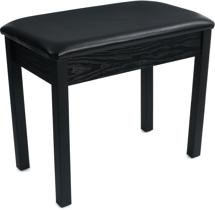 Yamaha BB1 Padded Piano Bench - Black