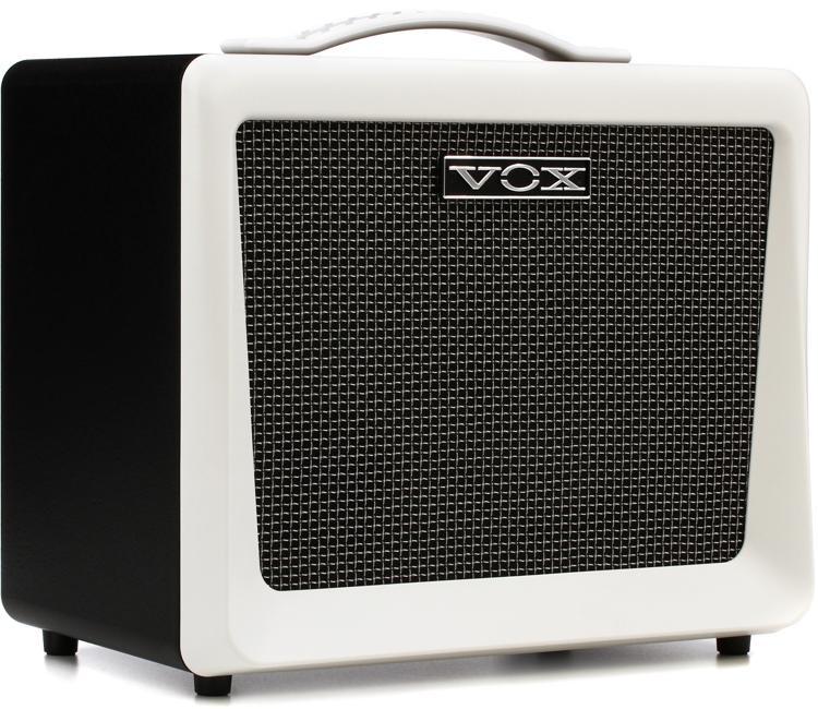 vox vx50kb 50 watt keyboard amp sweetwater. Black Bedroom Furniture Sets. Home Design Ideas