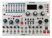Intellijel Cylonix Rainmaker Eurorack Stereo Rhythmic Delay and Comb Resonator Module