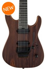 Jackson DK7 Pro Series Dinky - Natural with Rosewood Fingerboard