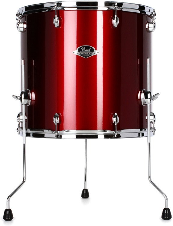 Pearl Export EXX Floor Tom - 18