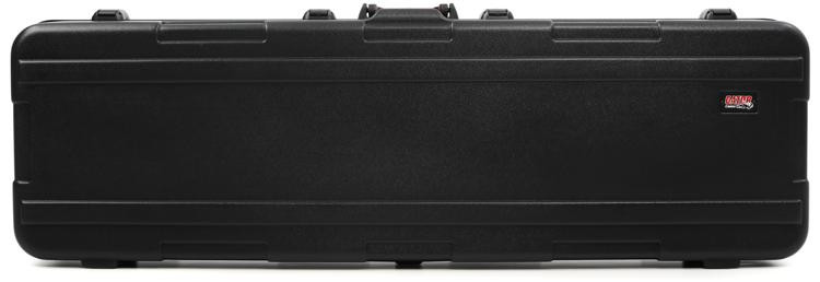 Gator ATA Molded TSA Keyboard Case - 88-key Slim image 1