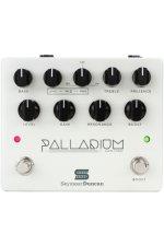 Seymour Duncan Palladium Gain Stage Distortion Pedal - White
