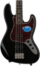 Fender '60s Jazz Bass - Black with Rosewood Fingerboard