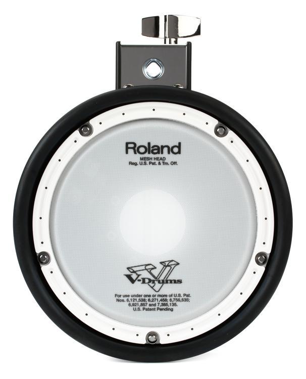 Roland PDX-6 V-Pad Snare image 1