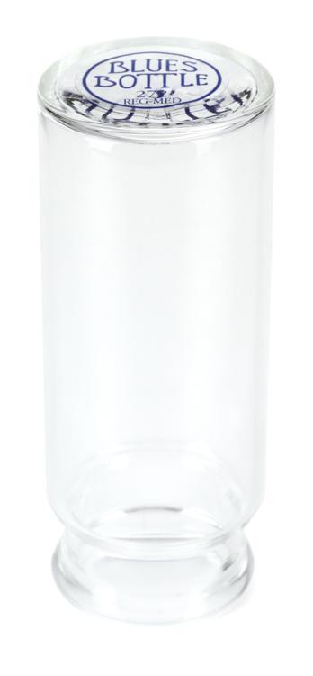 Dunlop 272 Blues Bottle Slide - Regular Wall Thickness - Medium image 1