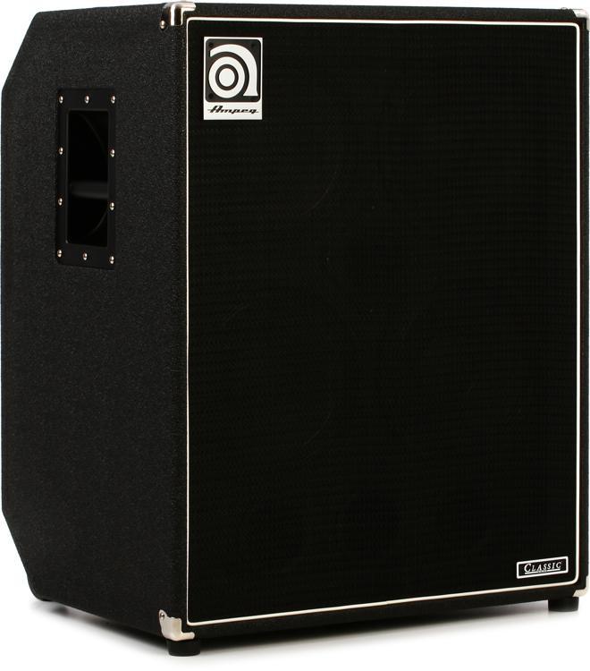 Ampeg SVT-410HLF 4x10