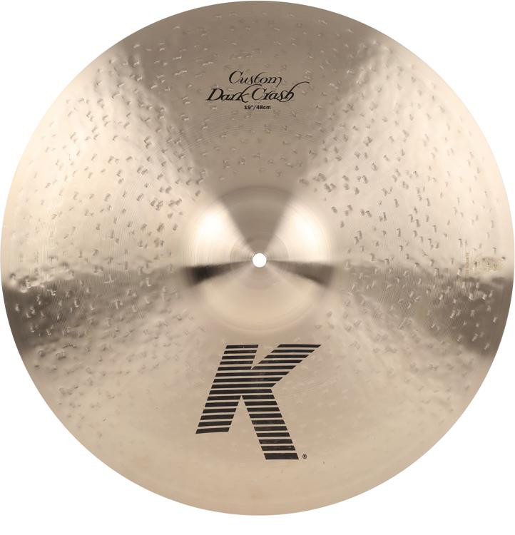 Zildjian K Custom Dark Crash - 19