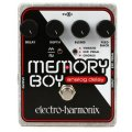 Electro-Harmonix Memory Boy Analog Delay Pedal with Chorus / Vibrato