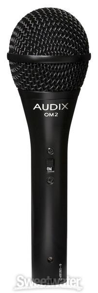 Audix OM-2s image 1