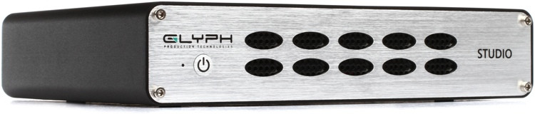 Glyph Studio 3TB Desktop Hard Drive image 1