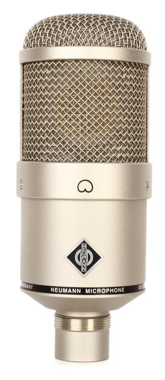 Neumann M 147 Tube Vacuum Tube Condenser Microphone image 1