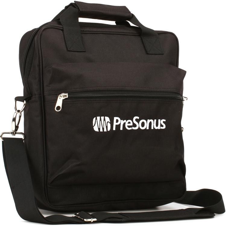 PreSonus Shoulder Bag for Studiolive AR8 Mixer image 1