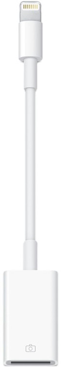 Apple Lightning to USB Camera Adapter image 1