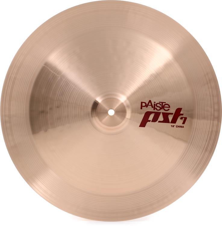 Paiste PST 7 China - 18