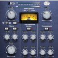 URS 1975 Classic Console Compressor - Native