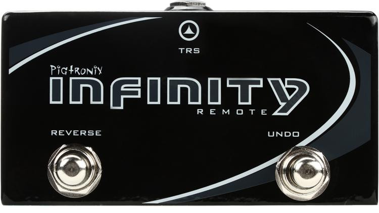 Pigtronix SPL-R Infinity Looper Remote Switch image 1