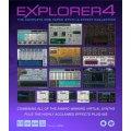 Rob Papen eXplorer4 Bundle - Upgrade from eXplorer III