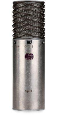 Spirit Large-diaphragm Condenser Microphone