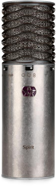 Aston Microphones Spirit Large-diaphragm Condenser Microphone image 1