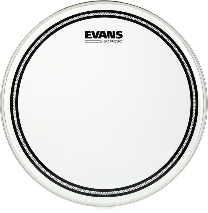 Evans EC Resonant Head - 13