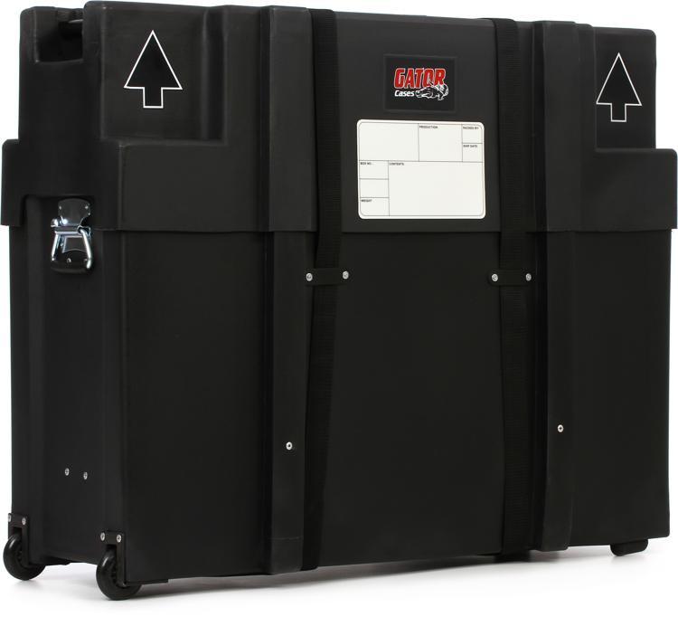 Gator G-LCD-2632 - LCD/Plasma Case Fits 26-32