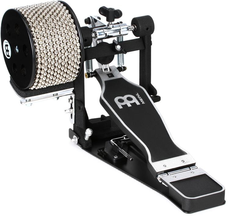 Meinl Percussion Foot Cabasa - Large image 1