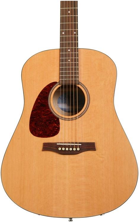 Seagull Guitars S6 Original Left-handed - Natural image 1