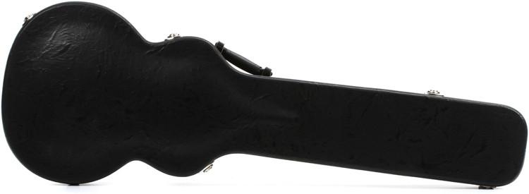 Hofner Hardshell Club Bass Case - Black image 1