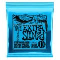 Ernie Ball 2225 Extra Slinky Nickel Wound Electric Strings