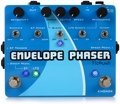Pigtronix Envelope Phaser - Envelope and Rotary Phaser Pedal