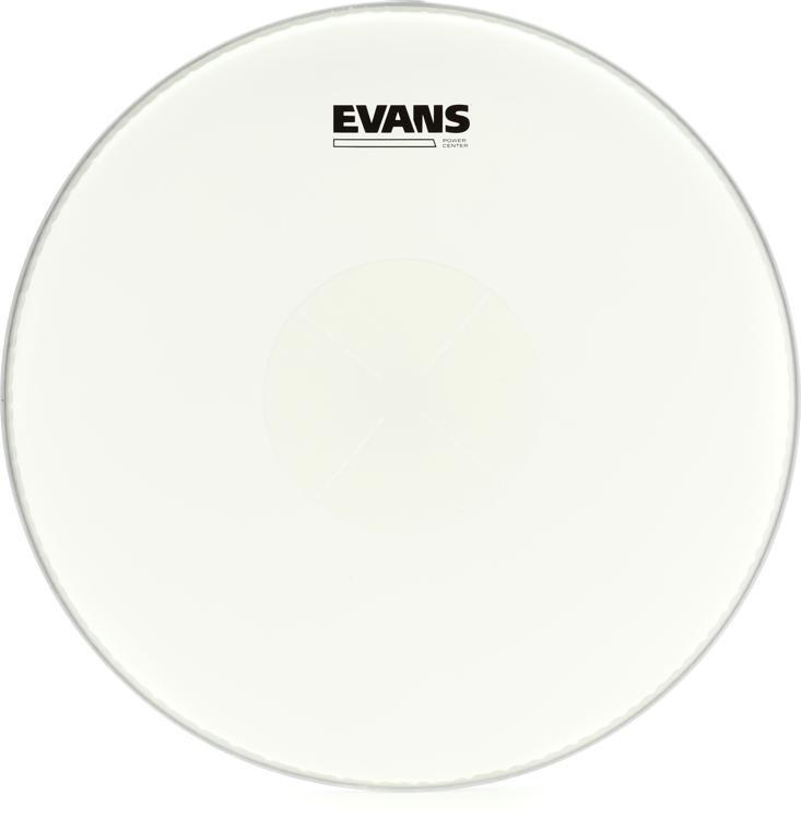Evans Power Center Snare Drum Head - 14