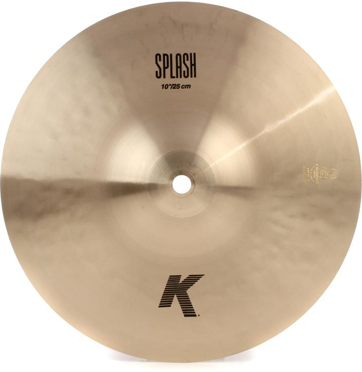 Zildjian K Series Dark Splash - 10