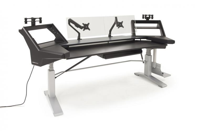 Halo K88E Workstation - Ultimate