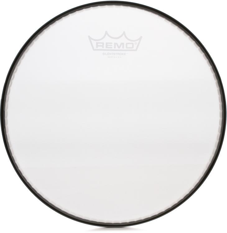 Remo Silentstroke Drum Head - 10