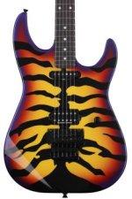 ESP George Lynch Signature - Sunburst Tiger