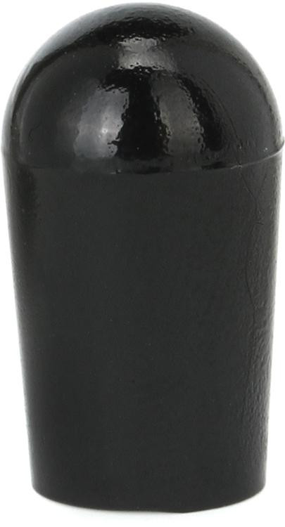 Gibson Accessories Toggle Switch Cap - Black image 1