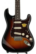 Squier Classic Vibe Stratocaster '60s - 3-tone Sunburst