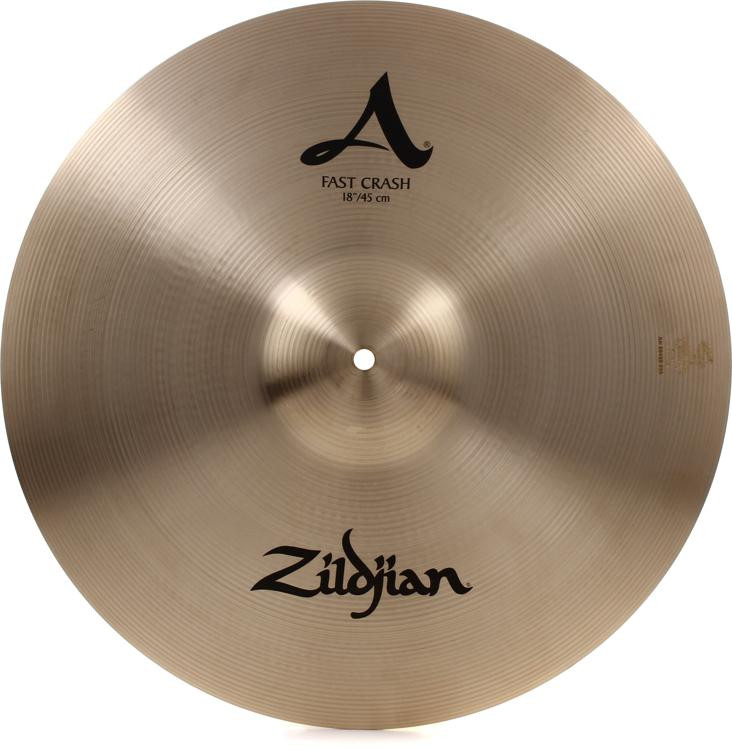 Zildjian A Series Fast Crash - 18
